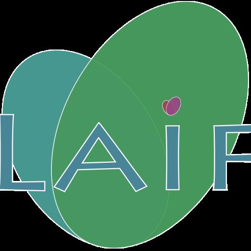 LAIF - groen hart