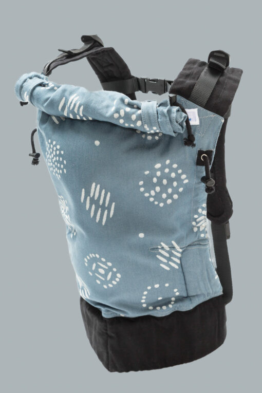 PBL - Baby Carrier Happiness Teal